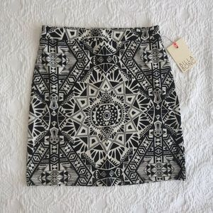 Billabong Mini Skirt